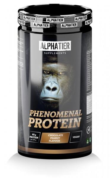 Phenomenal Protein